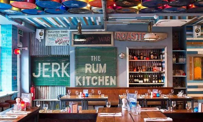 Looking for a great restaurant in Soho? Find out why we recommend @TheRumKitchen http://buff.ly/1M7NcOk  #soho
