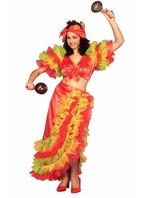 Вечеринка в стиле Мексиканская Фиеста: костюмы и праздничное меню