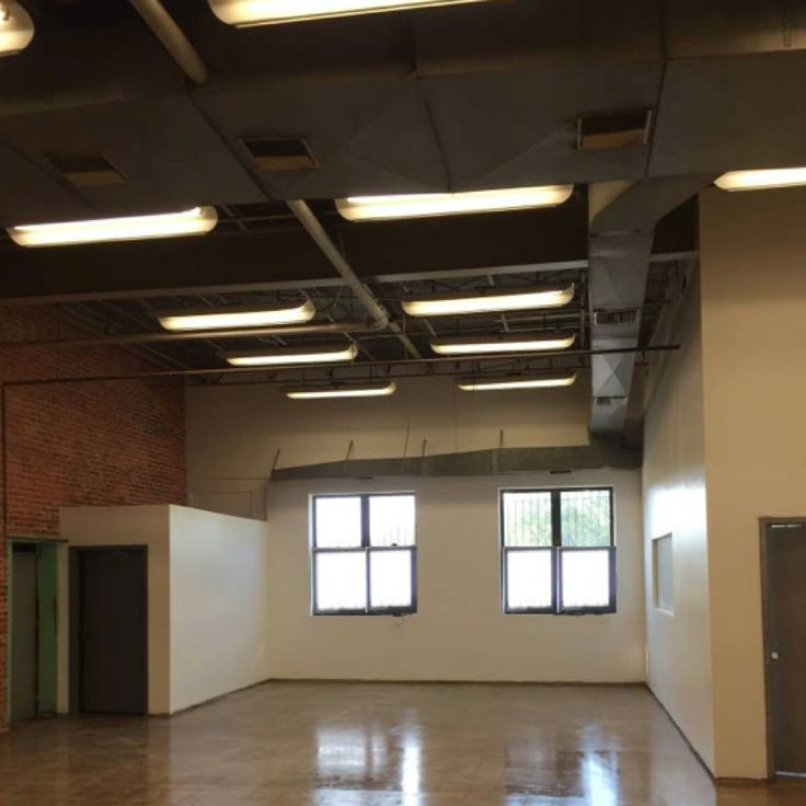 Need the perfect shop lighting? A low bay is suitable for anywhere with a ceiling up under 20 feet.