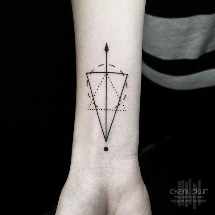 Tatuajes En La Muneca Para Hombres Disenos
