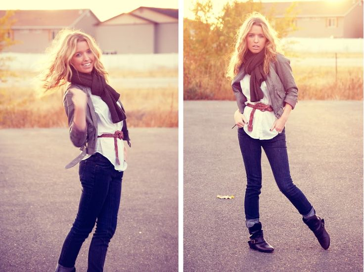 sexy + casual: Shoes, Cute Scarfs, I Love Fall, Fall Layered, Fall Fashion, Boots Pants Bottoms, Nice Outfits, Style Hair Etc