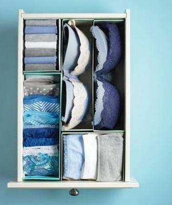 Ideas para reciclar cajas de zapatos