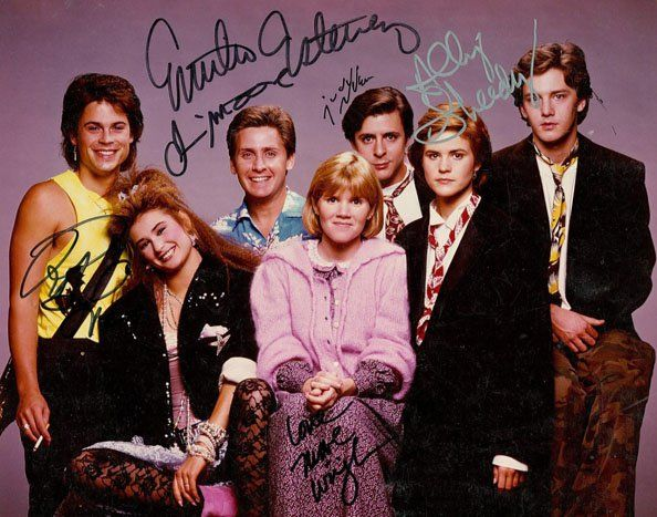 30 years on: where are the cast of St Elmo's Fire now?