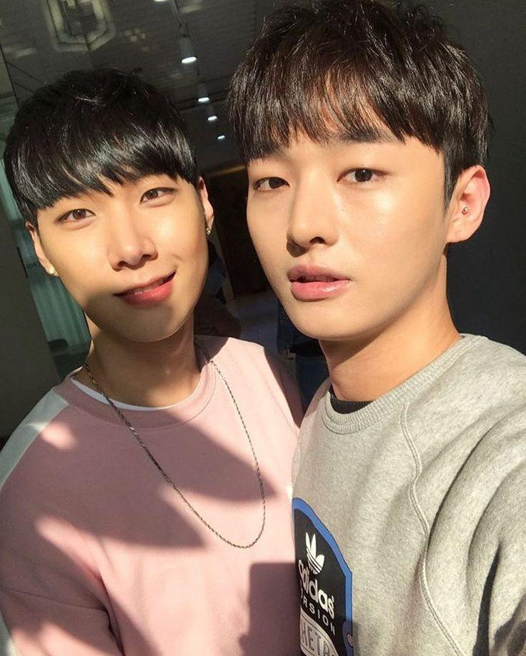 Choi Taewoong & Yoon Jisung
