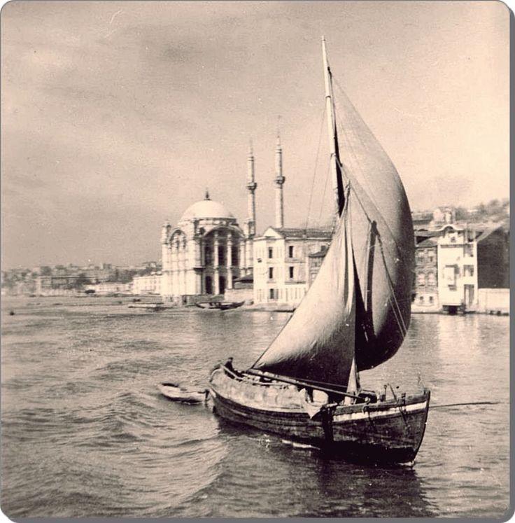 Ortakoy / Bogazici 1931