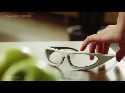 Tecnologia Futura de Nokia