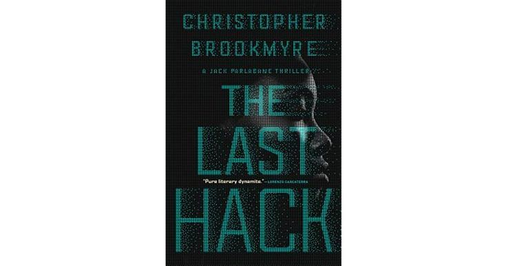 Internationally bestselling author Christopher Brookmyre, winner of the McIlvanney Prize for Scottish Crime Novel of the Year and finalis...