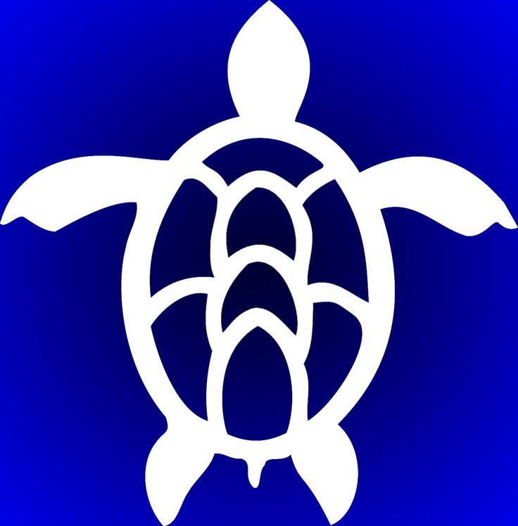 Sea Turtle Vinyl Decal Turtles Turtle Crafts Sea