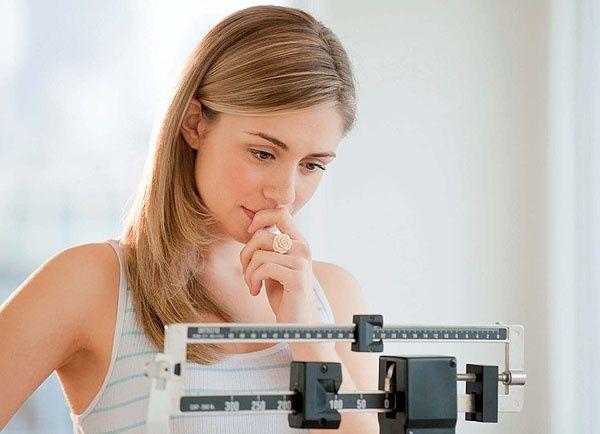 Рецепт быстрого похудения. » Женский Мир