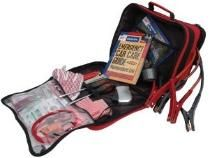 Car Survival Kit Survival gear to pack in your vehicle