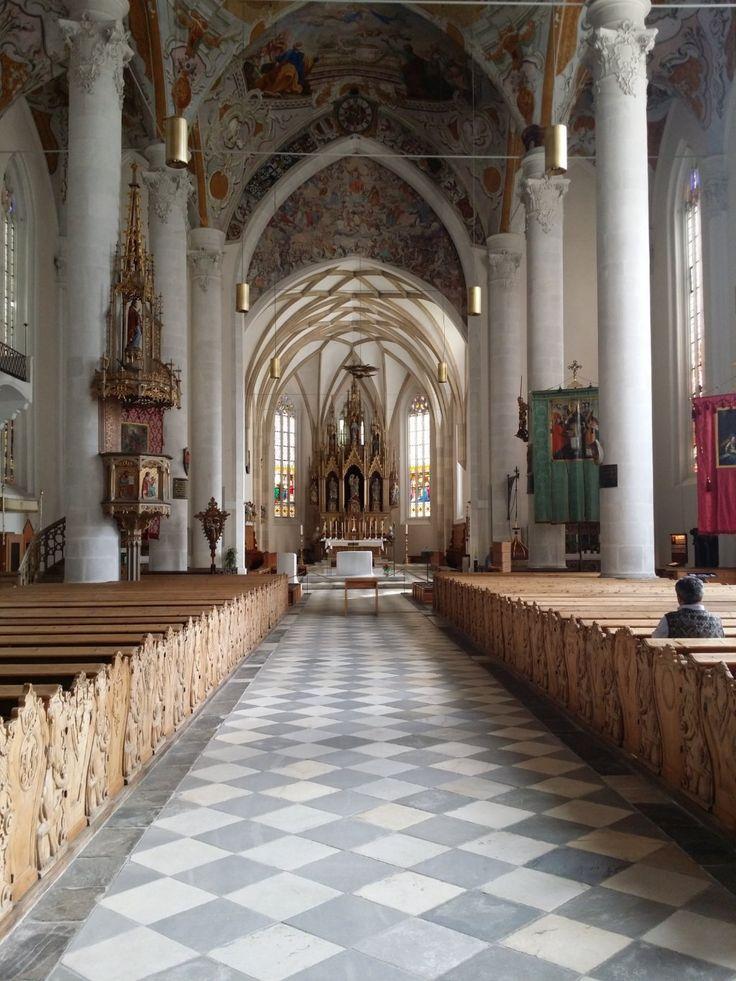La Chiesa di Santo Spirito a Vipiteno (Italy): Top Tips Before You Go - TripAdvisor