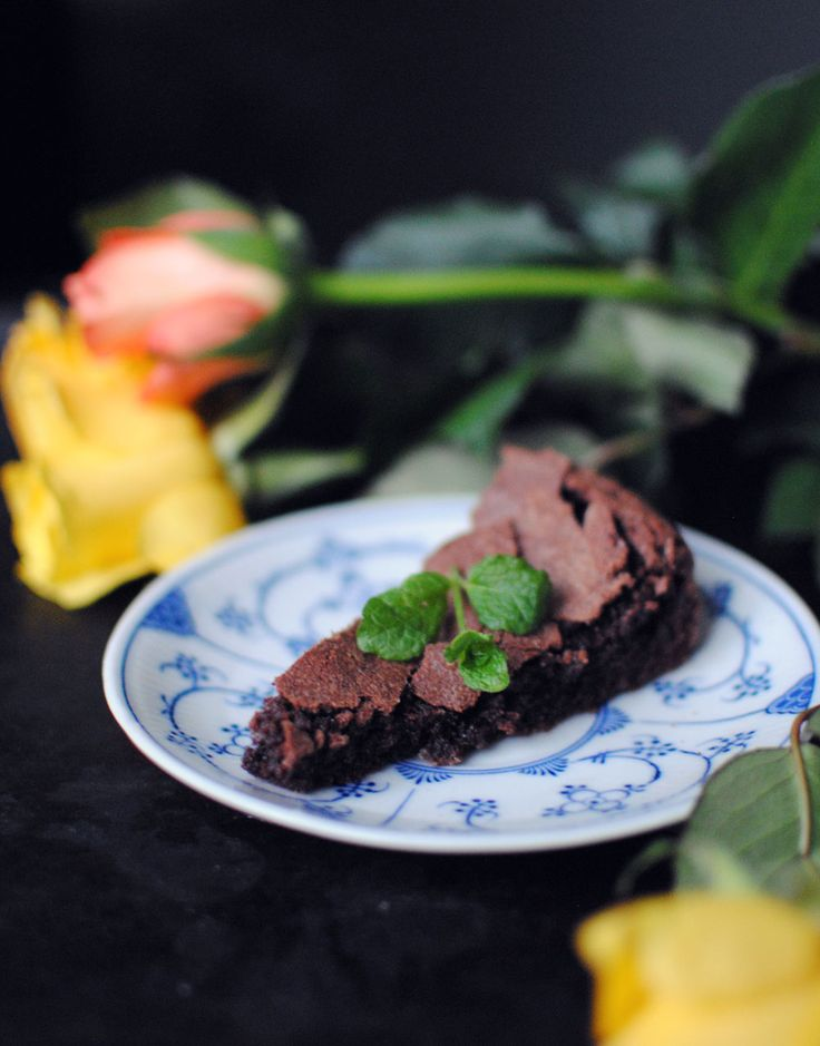 Opskrift: Svampet chokoladekage