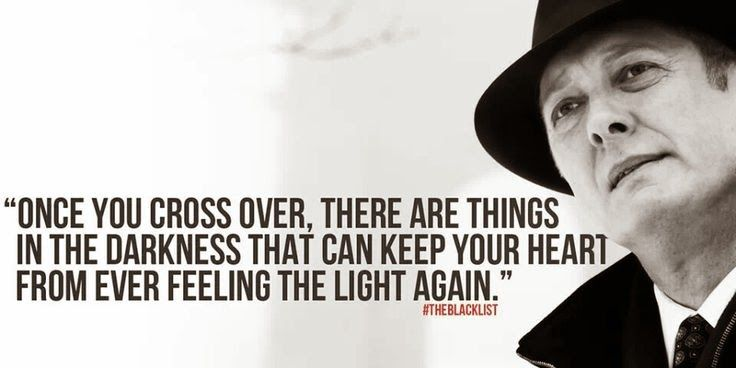 Blacklist Quotes Captivating 33 Best The Blacklist Red Quotes Images On Pinterest  Blacklist Tv .
