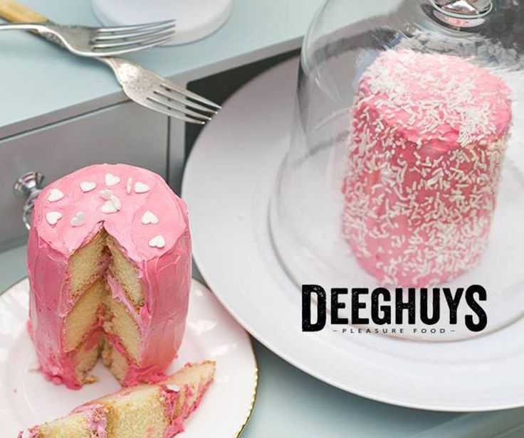 Here at #DeegHuysGeorge we have a delicious range of cakes to satisfy any sweet tooth. Visit us today at the #GardenRouteMall to check out our range of products. #PleasureFood