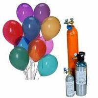 How to Get Helium Tanks Re-Filled