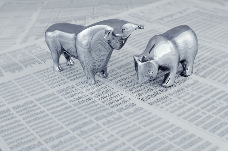 The bulls and bears (and other animals) of Wall Street | OxfordWords blog
