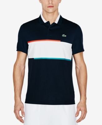 LACOSTE Lacoste Men'S Ultradry Performance Polo. #lacoste #cloth # polos