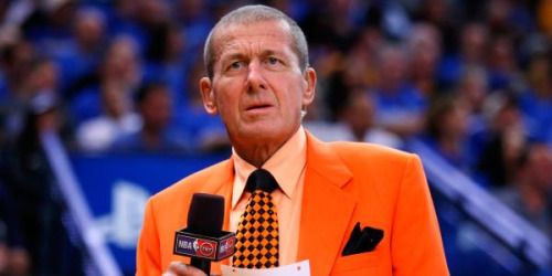 Craig Sager tells HBO his cancer is no longer in remission... #CraigSager: Craig Sager tells HBO his cancer is no longer in… #CraigSager