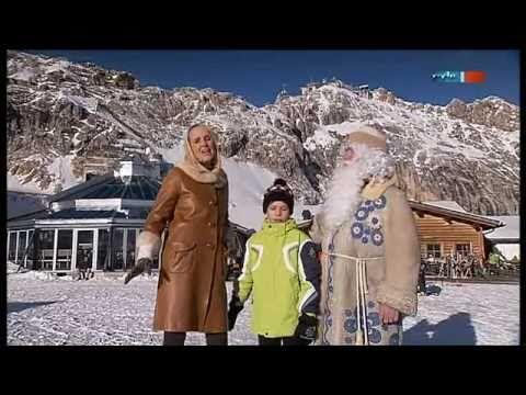 Kristina Bach und Christopher  - Hey, Mr  Winter - YouTube