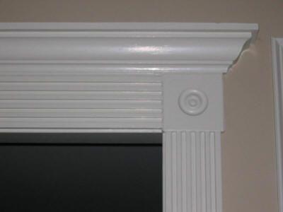 9 best fypon images on pinterest exterior homes house for Fypon crown molding trim