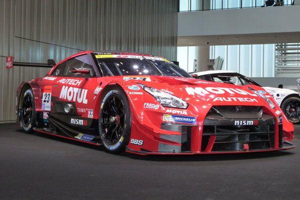 BBSジャパン、日産/ニスモ系 2017スーパーGT GT500クラスの2 チームへBBS ホイールを供給 - Autoblog 日本版