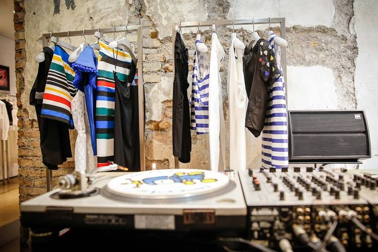 PINKO by Arzu Sabanci event in Rome for the launch of Spring Summer 2016 collection
