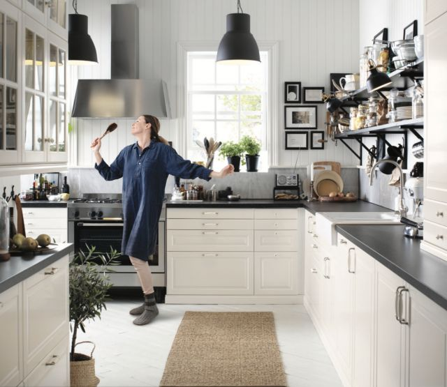67 best konyha kitchen images on Pinterest Kitchen ideas - küchen ikea katalog