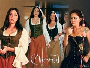 My favorite episode Charmed