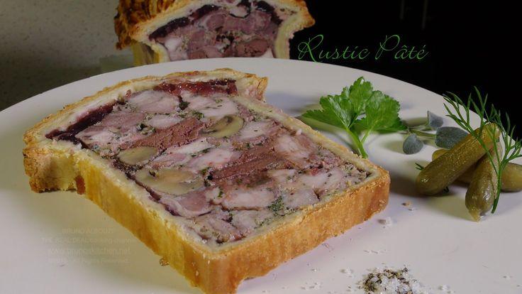 564 best images about ANTIPASTI la carne on Pinterest ...