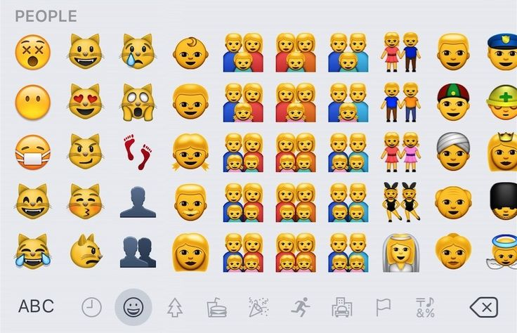 Apple Faces Fine in Russia Over Same-Sex Couple Characters in Emoji Keyboard ~ PC Update