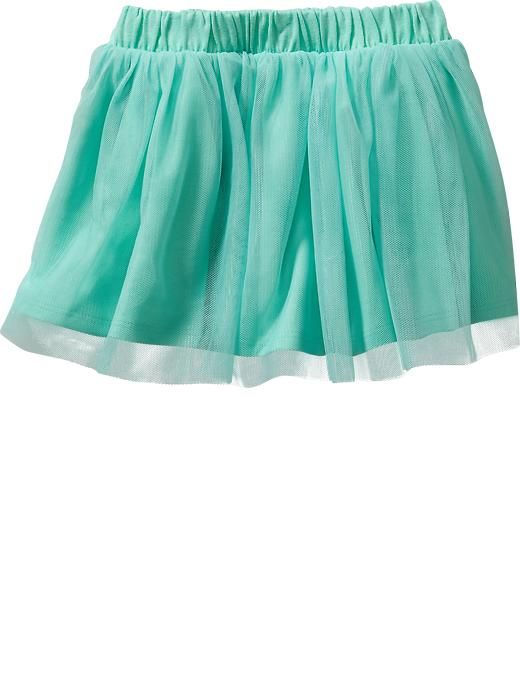 Tutu Skirts for Baby
