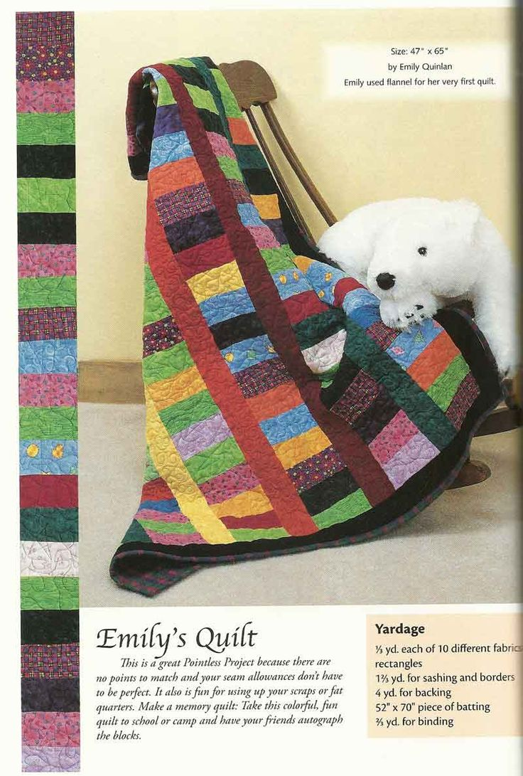1038 best Quilt - Projects ✄ images on Pinterest   Quilting ideas ... : free perfect 10 quilt pattern - Adamdwight.com