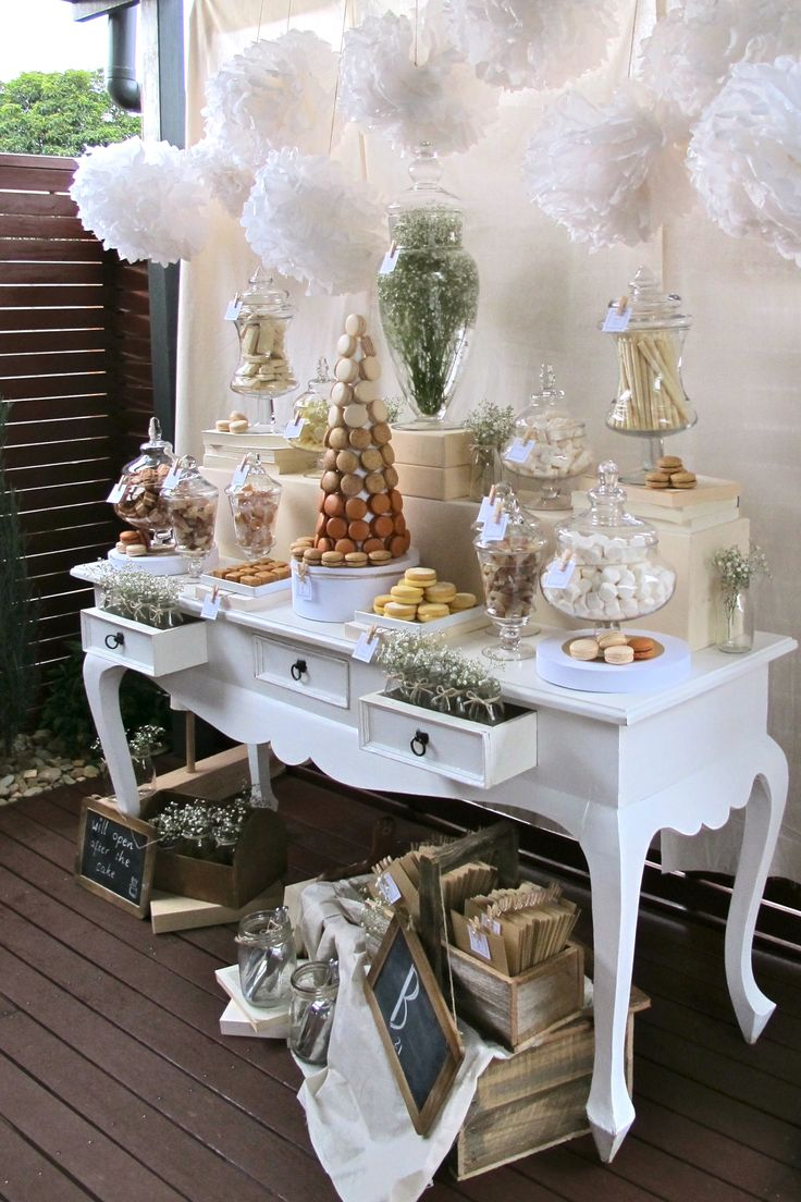 gyp events | vintage themed lolly buffet ft. macaron tower and gyp! #lollybuffet #candybuffet #gypevents
