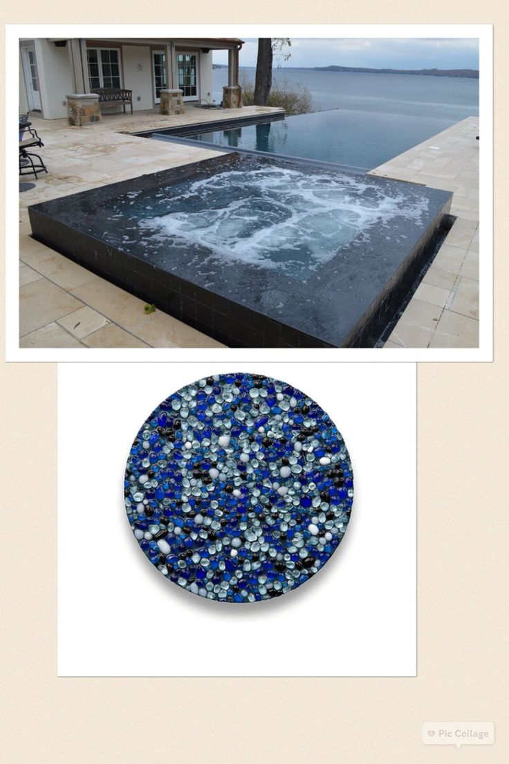 17 best images about pebble tec pebble sheen beadcrete for Pool design vancouver