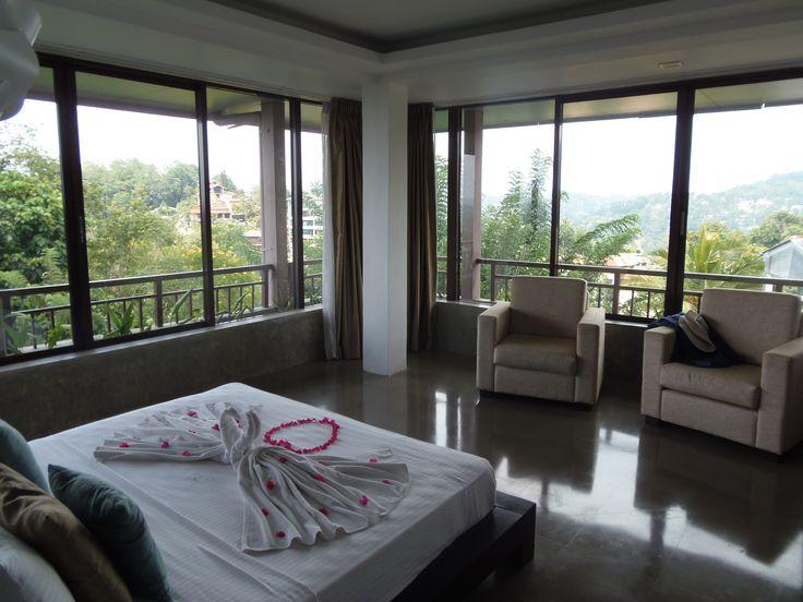 Honeymoon Hotel In Sri Lanka Kandy Again Truly Amazing The Tourmaline