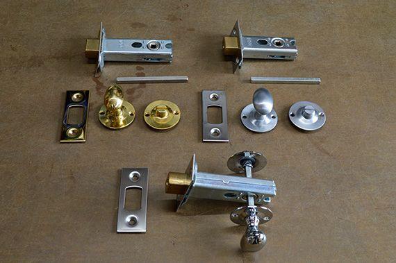ドア用の鍵 鍵 縦長 カフェ