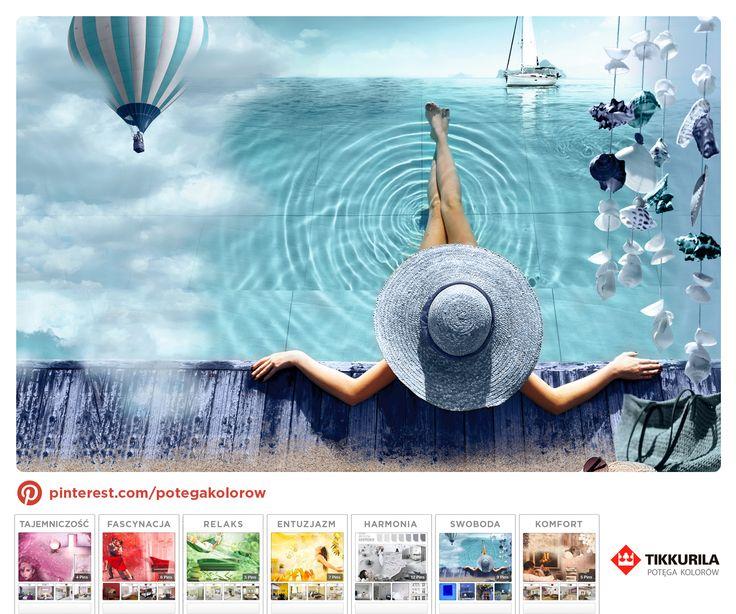KONKURS! Do wygrania designerskie zestawy NEST 9 od Joseph&Joseph www.josephjoseph.com/product/nest-9-plus Zasady: 1. Obserwuj nas na Pinterest 2. Utwórz na swoim profilu na Pinterest tablicę - Tikkurila Potęga Kolorów 3. Na stworzoną tablicę zrepinuj wybrane zdjęcie z jednej z tablic Kolory Nastrojów - Entuzjazm, Komfort, Relaks, Tajemniczość, Harmonia, Fascynacja, Swoboda 4. Wyraź przez obrazy, jak rozumiesz wybrany nastrój. Dodaj jak najwięcej inspirujących zdjęć do stworzonej tablicy.