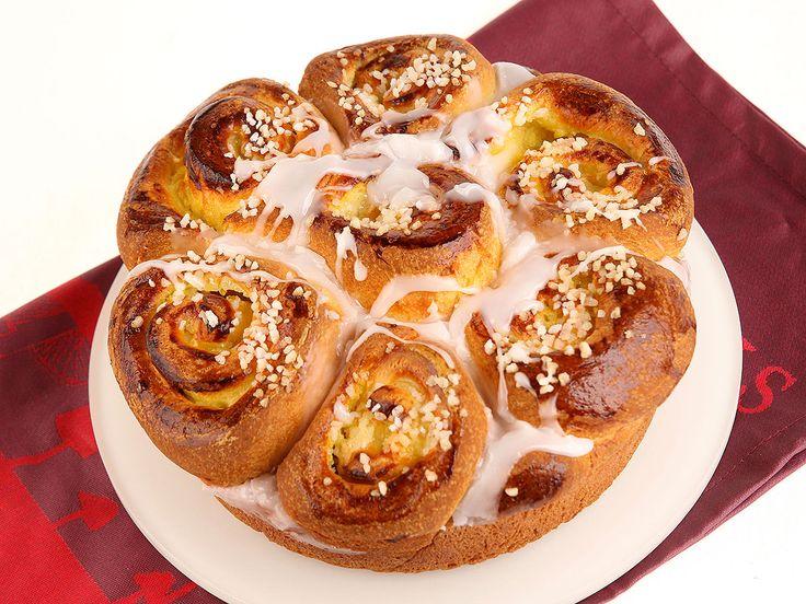 40 best boulangerie images on pinterest bread shop pastries and beignets - Pate a beignet avec levure de boulanger ...
