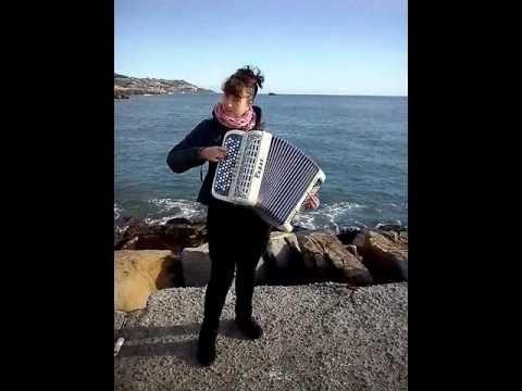 La noyee Yann Tiersen Alessia Civalleri - YouTube