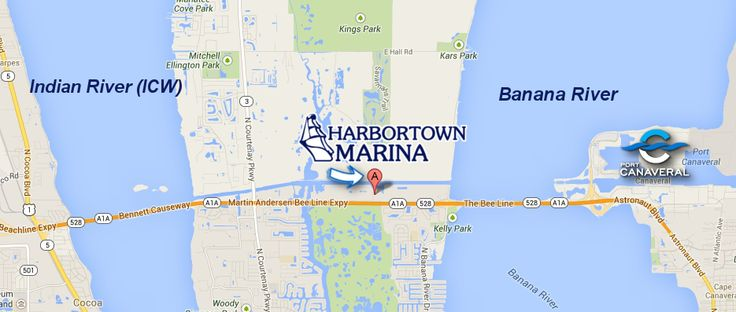 Today's Fuel Prices: New Lower Prices! – Harbortown Marina | Merritt Island Port Canaveral Boat Storage & Fuel