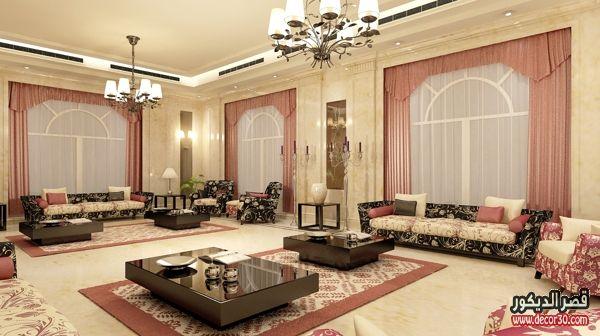 كنبات مجالس رجال ونساء فخمة مغربي وخليجي In 2020 Expert Interior Design Decor Commercial Design