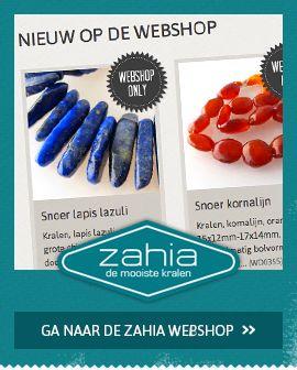 Zahia webshop