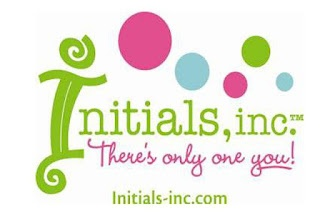 Vendor Spotlight: Initials, Inc #awywievents #initialsinc