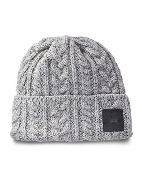 630dc500ed8a59 Chunky Wool Beanie | Shoes, Socks,and Hats | Chunky wool, Beanie ...
