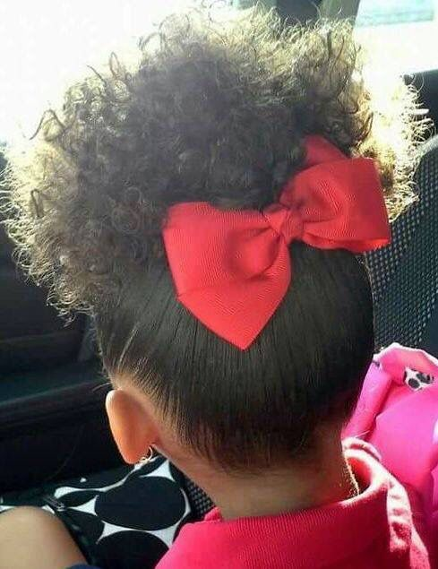 styles for kids hair best 25 ponytails ideas on lil 7667 | c501704fddf59f0dc8a552d9137ba96f little girl style little girls
