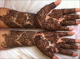 Image result for rajasthani bridal mehndi designs for full hands