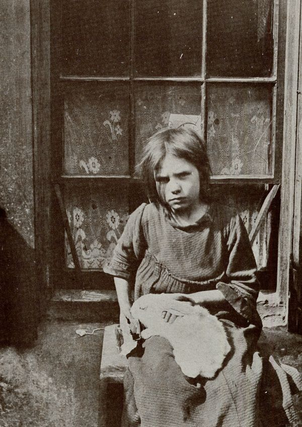 The Spitalfields Nippers...street children from London circa 1912, photographed by Horace Warner.  These kids inspired the characters in Charles Dickens' novels.