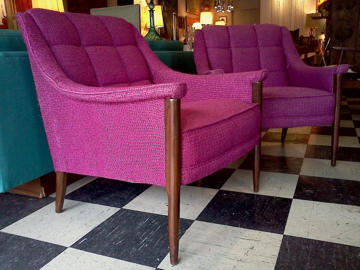 38 best images about Mid Century Modern Furniture on Pinterest