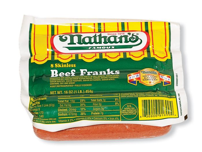 Hebrew National Hot Dog Printable Coupons