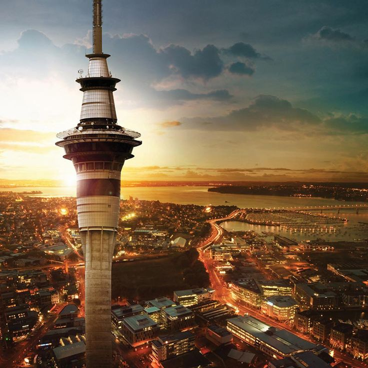 Auckland Attractions & Activities  Auckland has a huge range of attractions, from the tallest building in the Southern Hemisphere to up-close encounters with penguins and sharks. Ride the roller coasters, soak in the thermal hot pools, join a food and wine tour or find Auckland's most scenic spots.